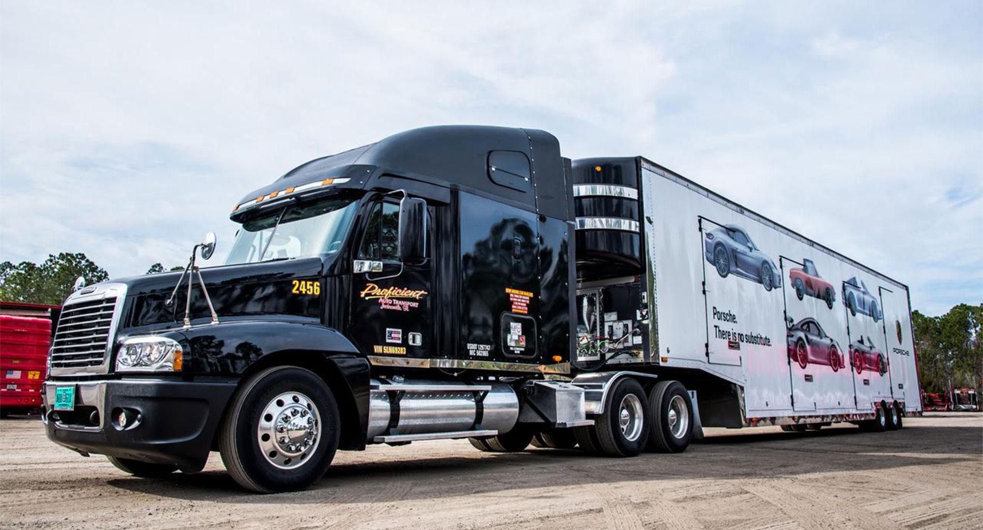 Car Shipping Companies In Kansas City Mo