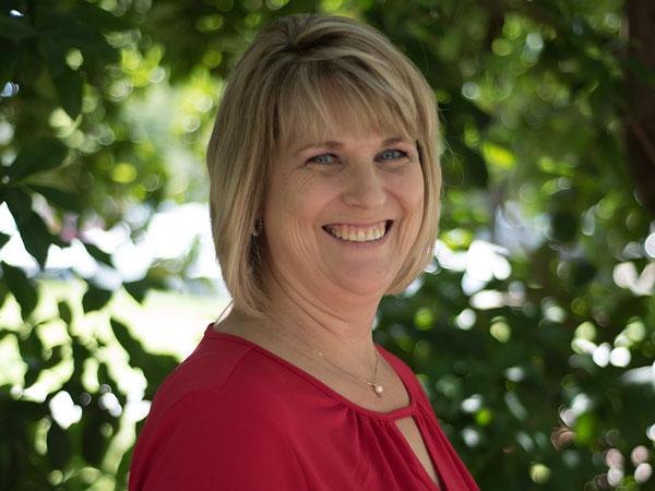 Becky McFarland